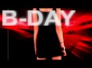 GUENTA K feat Orry Jackson - B Day Is Your Day OFFICIAL VIDEO
