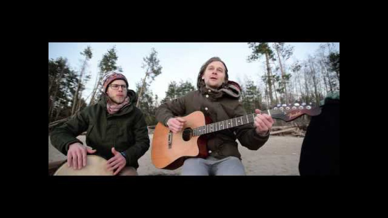 Young The Oak People - Draugi (Reinis Jaunais, Artūrs Veinbergs, Harry Vagrant)