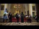 """Uciecali  (мюзикл """"Метро"""") группа Mir.t  группа Мантра Дарья Гусева и Ника Ратомская"""