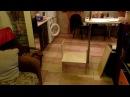 Конфирмат или саморез, спорные моменты при сборке мебели