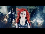 CRYSALYS - The Awakening of Gaia (OFFICIAL MUSIC VIDEO)