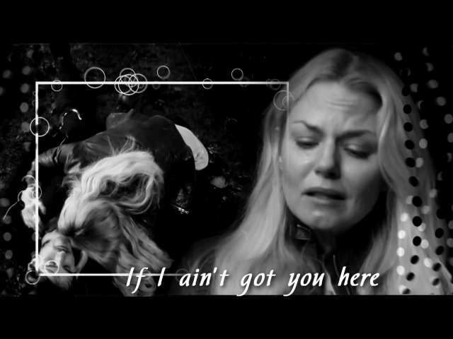 ˙˙·٠ღ Emma Hook || If I ain't got you here ...ღ ˙˙·