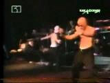 East 17 - live in Bulgaria sofia 1995