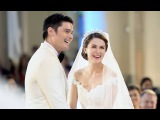 "#Wedding #Film of Dingdong and Marian ""The Journey"""