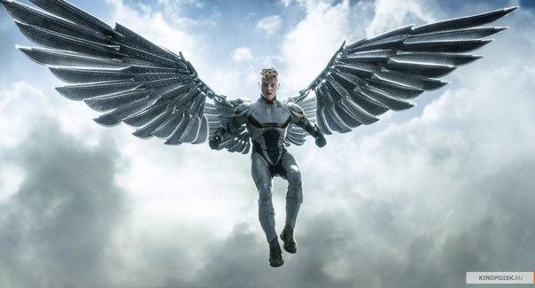 Люди Икс: Апокалипсис / X-Men: Apocalypse  2016