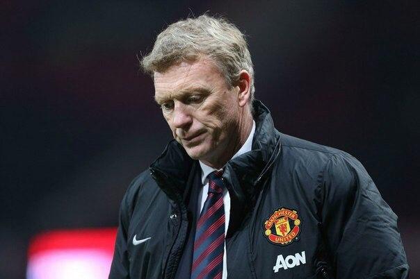 """Дэвид Мойес: я бы и сейчас согласился возглавить """"Манчестер Юнайтед"""""""