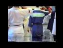 Джун Ри в Сыктывкаре. 13.05.1994 08:02