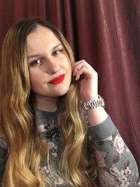 Кристина Реутская, Санкт-Петербург - фото №16