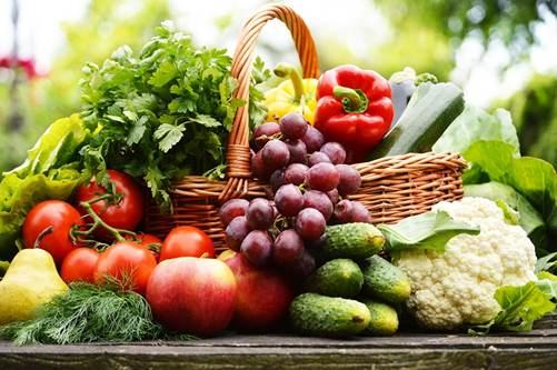 овощи правильное питание для похудения живота и боков для женщин