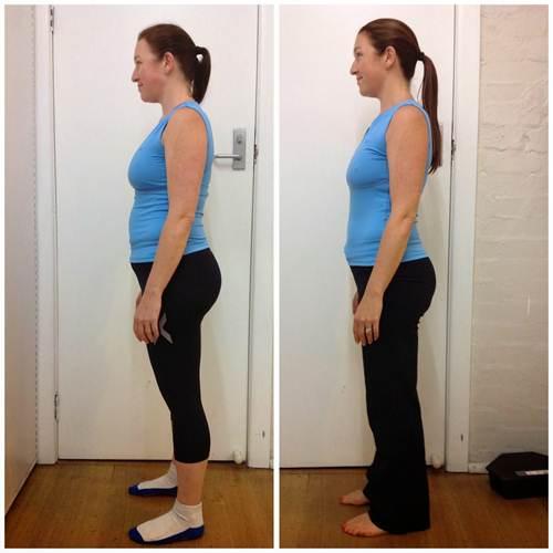 похудение фото до и после 2