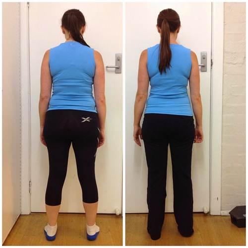 похудение фото до и после 3