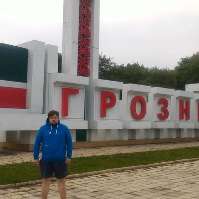 Виктор Харитонов