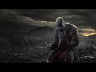 God of war- ascension from ashes super bowl 2013 commercial - full version