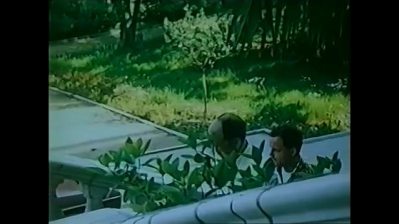 Редкий советский фильм Снайпер(1992г). Криминальная драма детектив экранизация романа Чейза