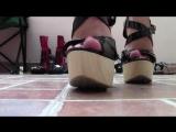 Many Shoes-Bug Crush