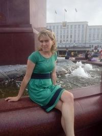 Марина Щедрина-Таможняя