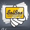 """© Дизайн-студия """"SolBox"""""""