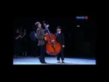 Павел Акимкин - Песня гробовщика (спектакль