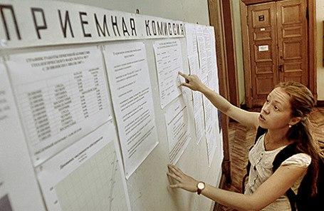 Юристами, врачами и экономистами хотят стать выпускники Карачаево-Черкесии