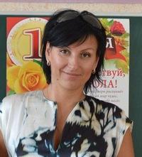 Оксана Ильенко