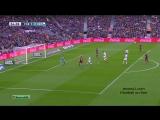 Барселона 2:2 Депортиво