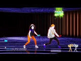 Just Dance 2016 MAX  Gibberish Full Gameplay