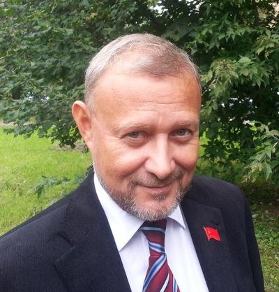 Андрей Фромберг