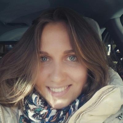 Катерина Доброславская