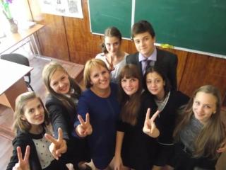 Випуск 2016, ЗОШ № 30 м. Черкаси, найкращий 9-Б клас