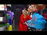 Comedy Woman (камеди вумен - 166 выпуск/серия/эфир) от 4.12.2015