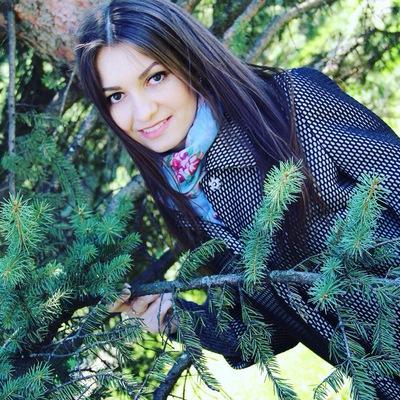 Эльмира Данилова