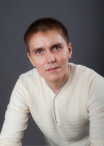 Дмитрий Елимов