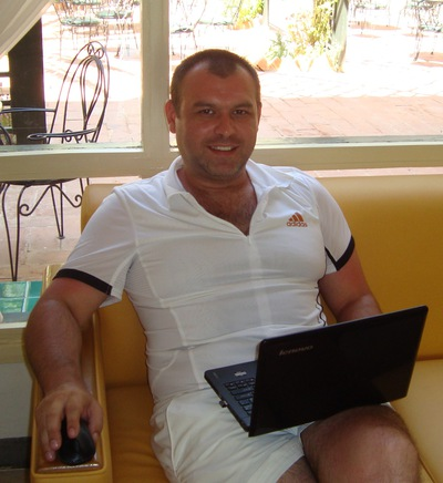 Валерий Москаленко