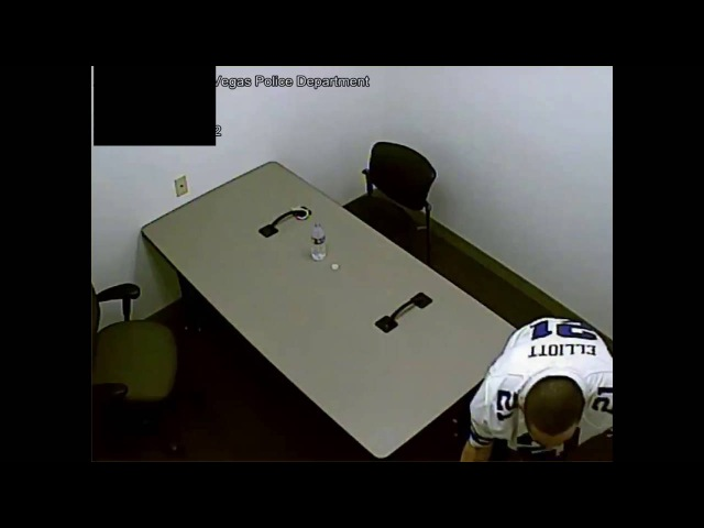 Murder Supect Slips Off Handcuffs, Flees Police Station
