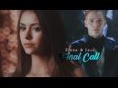 Elena Gilbert Jace Wayland Final Call