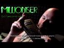 Millioniser 60 second jam HD 2011 Live in Studio © Rock Erickson