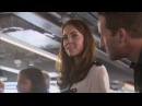 Kate visits Sir Ben Ainslie's America's Cup base in Portsmouth