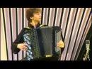 Igor Zavadsky - Ivan Zavadsky. Karelian-Finnish Polka