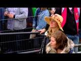 Tame Impala - Half Full Glass of Wine Live at Glastonbury 2013 HD