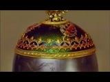 WORLD TREASURES - THE HOPE DIAMOND, FABERGE EGGS - Discovery History Art (documentary)