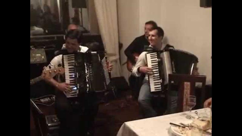 Opušteno sa Srdjanom Demirovićem Festival Gergina 2014