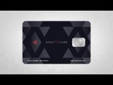 VAULTCARD - Ultimate Protection For Your RFID Credit Cards & Passports