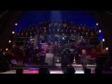Tribute to Led Zeppelin - Ann &amp Nancy Wilson ft Jason Bonham - 'Stairway to Heaven'