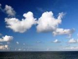 Евгения Отрадная --- Облака плывут в Москву
