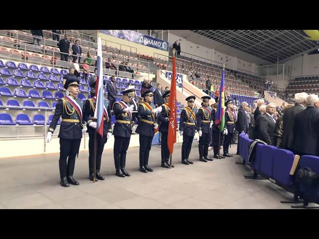 представителям ДНР вручены чёрные пояса по Тэквон-До (IATF) г. Краснодар 7-8 мая 2015г. Скачать в HD