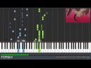 D.Gray-man Opening 3 - Doubt Trust Synthesia