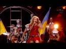 HDTV - Svetlana Loboda