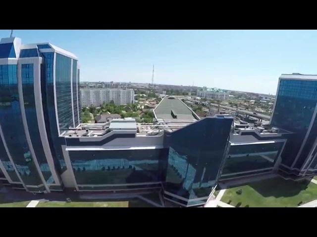 Видео: Гранд Отель Астрахань 5*