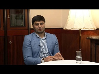 Открытый диалог: Ислам Байрамуков