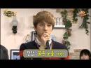 [CUT] 121214 Ken Hongbin - Sunset Glow @ Sonbadak K-POP TV VIXX